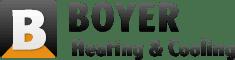 Boyer Logo